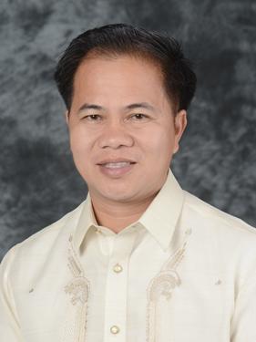Hon. Cesarve Siacor || Chairman: Barangay Affairs